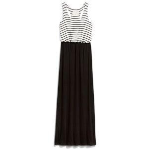 JOLIE Christy Maxi Dress Size L